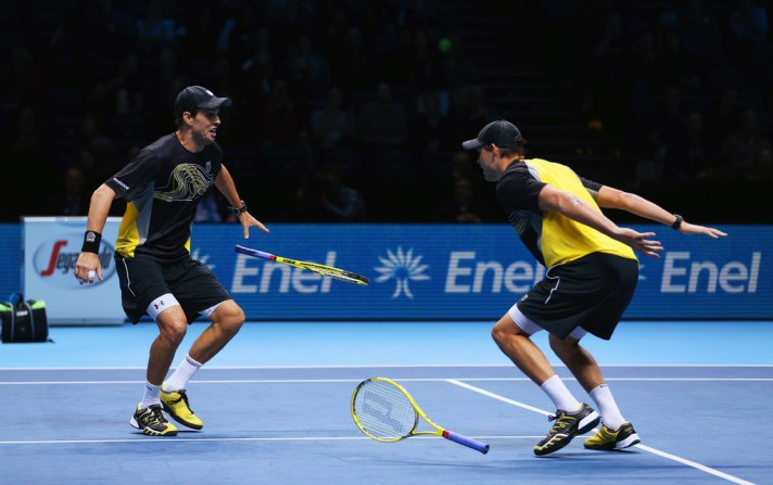 Bob+Bryan+Barclays+ATP+World+Tour+Finals+Day+dxTmDMOTzugx