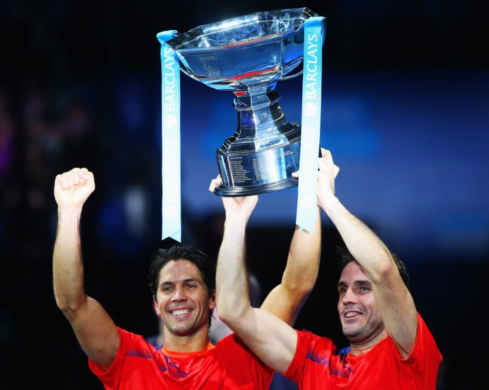 David+Marrero+Barclays+ATP+World+Tour+Finals+4t3MKbQ_Zn6x