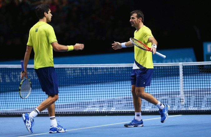 Marcelo+Melo+Barclays+ATP+World+Tour+Finals+zXSozN2hJl8x