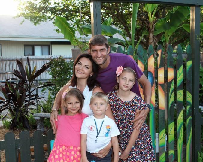 Ahhh, que família bonita!
