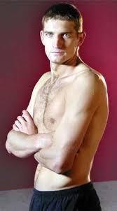 Pro perfil do UFC dele