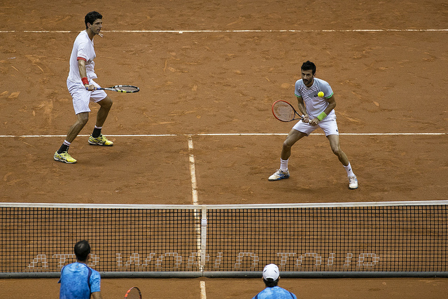 Foto: Daniel Vorley/Brasil Open 2015