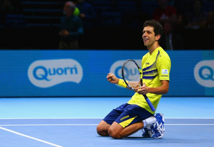 Marcelo+Melo+Barclays+ATP+World+Tour+Finals+Nuk7RtSm2s5x