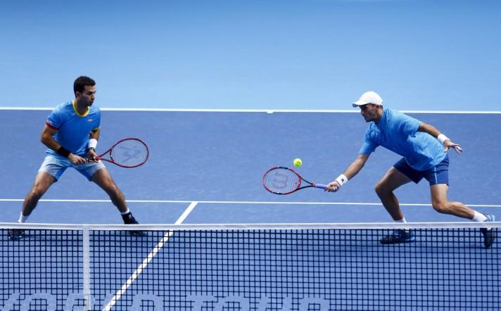Horia+Tecau+Barclays+ATP+World+Tour+Finals+Oi0JxvsNQ4Qx