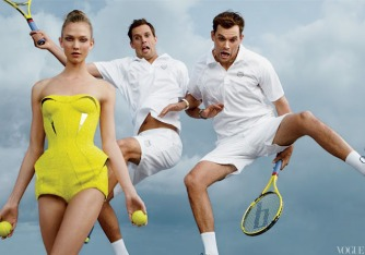 Mike-Bob-Bryan-Karlie-Kloss-3-by-Annie-Leibovitz