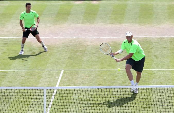 Andre+Sa+ATP+Aegon+Open+Nottingham+Day+Seven+Go4u5uoTRJkx