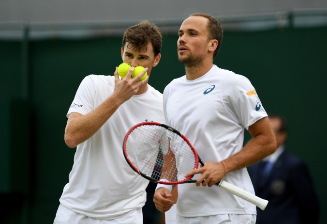 Bruno+Soares+Day+Four+Championships+Wimbledon+ooIndupVjJ7x