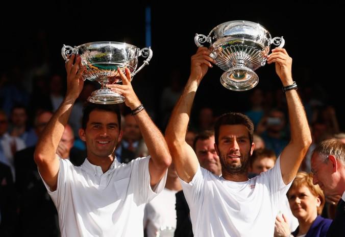 Horia+Tecau+Day+Twelve+Championships+Wimbledon+N4KSRNlNtWcx