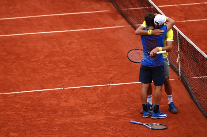 Marc+Lopez+2016+French+Open+Day+Fourteen+aUqWohQvfz2x