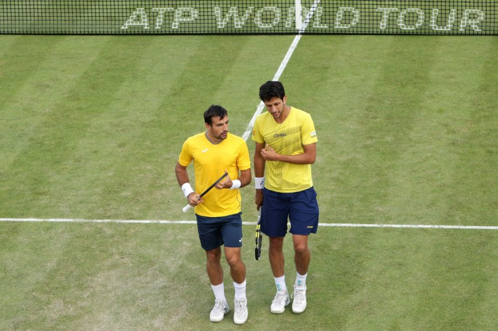 Marcelo+Melo+ATP+Aegon+Open+Nottingham+Day+FLFUcqQ6r2cx