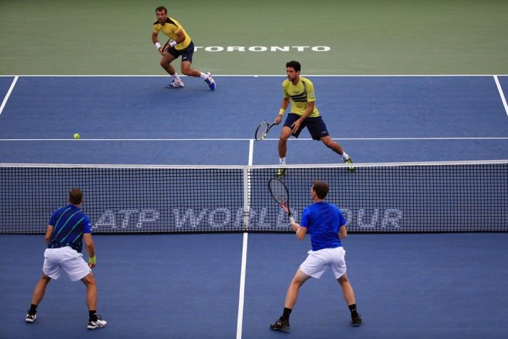 Marcelo+Melo+Rogers+Cup+Toronto+Day+7+SQYZit5ZF_Xx