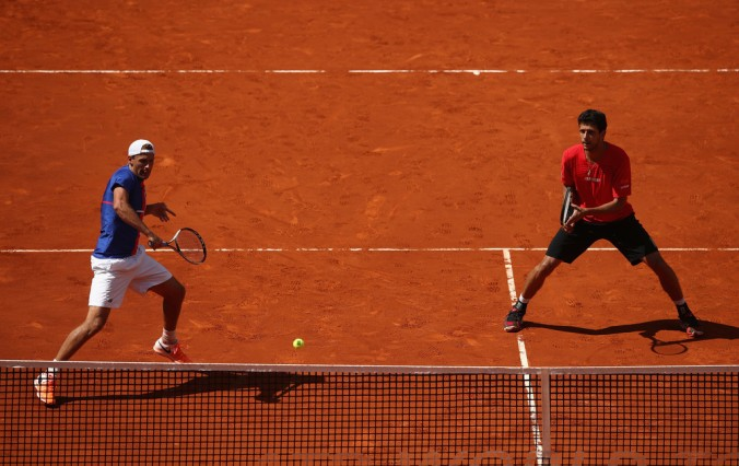 Marcelo+Melo+Mutua+Madrid+Open+Day+Nine+MPPzaxflFCgx