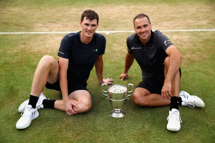Bruno+Soares+Aegon+Championships+Day+Seven+2uJegd-EH9cx