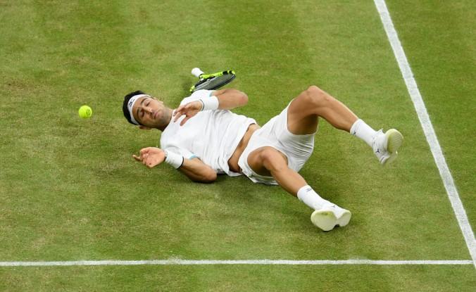 Robert+Farah+Day+Twelve+Championships+Wimbledon+fzxa_4lXum7x